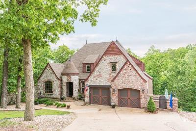 Bella Vista Single Family Home For Sale: 20 Windsor Lane