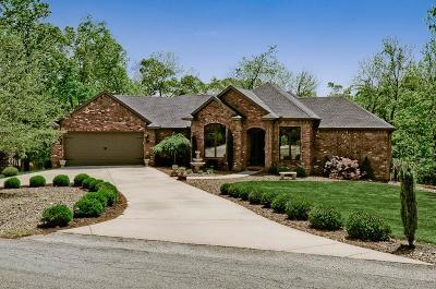 Bella Vista Single Family Home For Sale: 28 Stonehaven