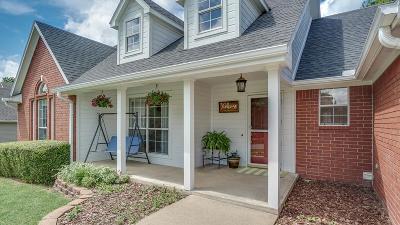Centerton Single Family Home For Sale: 116 Birch St