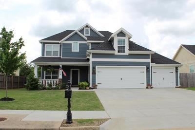 Cave Springs Single Family Home For Sale: 1009 Charing Cross