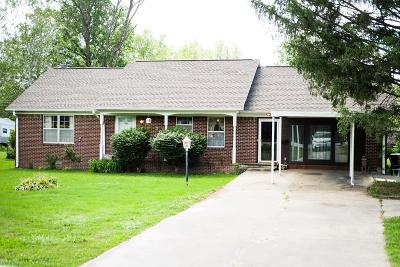 Rogers Single Family Home For Sale: 3504 N 2nd St