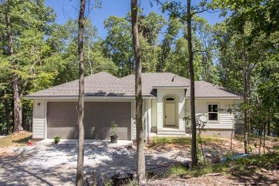 Rogers Single Family Home For Sale: 14011 Palomino Rd