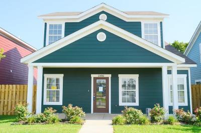 Bentonville Single Family Home For Sale: 3903 SW Peachwood Dr