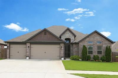 Rogers Single Family Home For Sale: 6309 58th St.