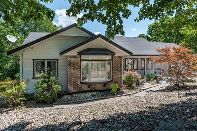 Bella Vista Single Family Home For Sale: 20 Dunedin Drive