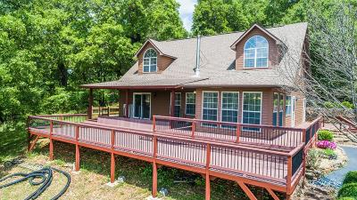 Rogers Single Family Home For Sale: 10313 Clancys Rd