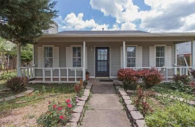 Rogers Single Family Home For Sale: 3808 Locust