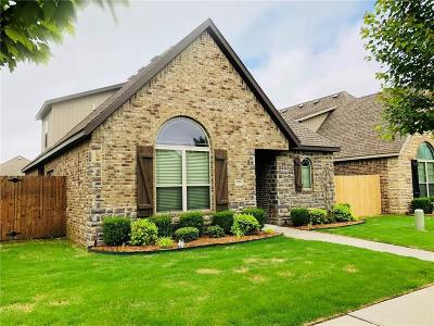 Bentonville Single Family Home For Sale: 3205 SW Warberry Avenue