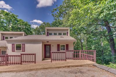 Bella Vista Condo/Townhouse For Sale: 75 Davis Circle