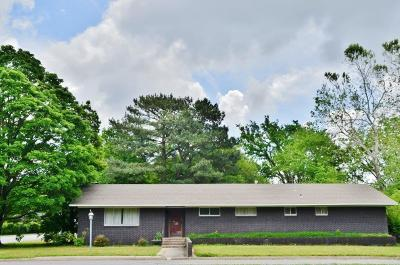 Rogers Single Family Home For Sale: 1 S Scott Circle