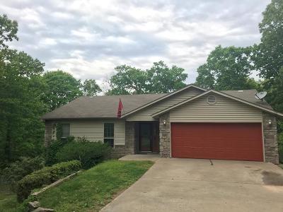 Bella Vista Single Family Home For Sale: 6 Elswick