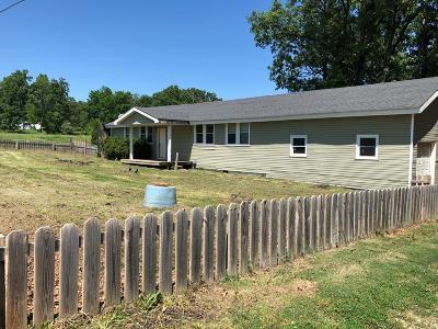Prairie Grove Single Family Home For Sale: 11678 Cactus Jack Rd