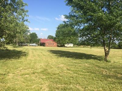 Bentonville Single Family Home For Sale: 13175 Huber Rd