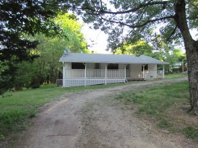 Fayetteville Single Family Home For Sale: 2700 N Double Spings