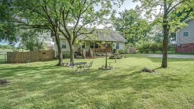 Decatur Single Family Home For Sale: 353 Austin Ave