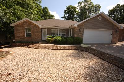 Bella Vista Single Family Home For Sale: 21 Ridgewell Lane