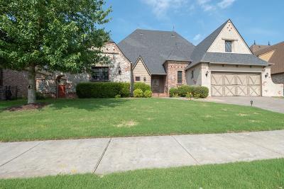 Bentonville Single Family Home For Sale: 308 SW Chablis St