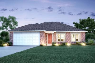 Elkins Single Family Home For Sale: 962 Macy Ln