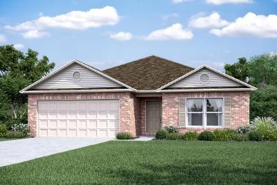 Elkins Single Family Home For Sale: 944 Macy Ln