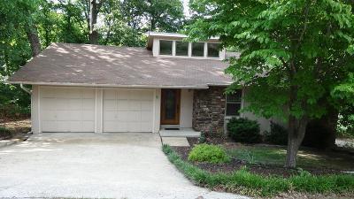 Bella Vista Single Family Home For Sale: 5 Stringer