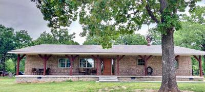 Decatur Single Family Home For Sale: 8479 Ivans
