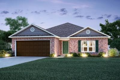 Elkins Single Family Home For Sale: 969 Macy Ln