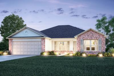 Elkins Single Family Home For Sale: 955 Macy Ln