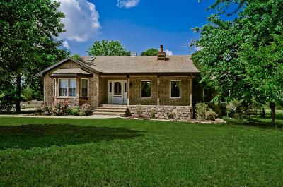 Garfield AR Single Family Home For Sale: $595,000
