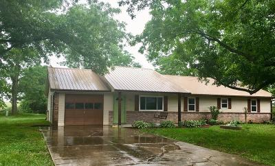 Siloam Springs Single Family Home For Sale: 1208 Jo Lynn