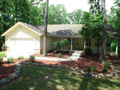 Bella Vista Single Family Home For Sale: 2 Greta Cir