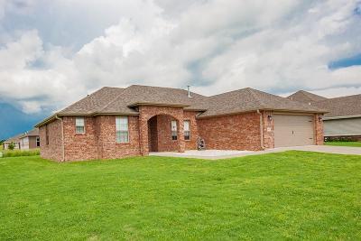 Prairie Grove Single Family Home For Sale: 1660 Affirmed