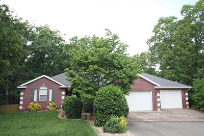 Bella Vista Single Family Home For Sale: 31 Tavistock Dr