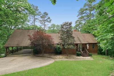 Bella Vista Single Family Home For Sale: 54 Tewkesbury Circle Drive