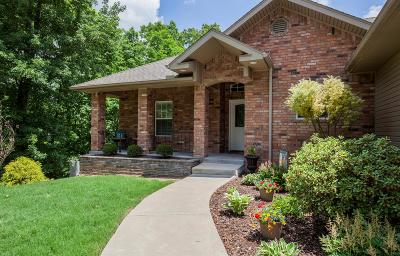 Bella Vista Single Family Home For Sale: 50 Berkshire Dr