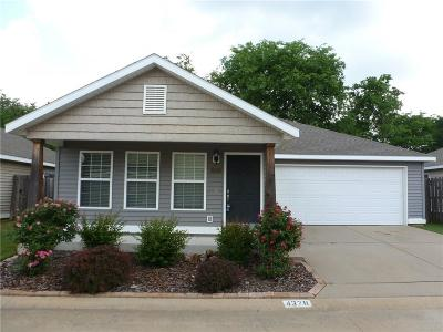 Fayetteville Single Family Home For Sale: 4378 W Cottage St