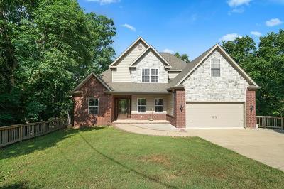 Bella Vista Single Family Home For Sale: 22 Marionet Lane