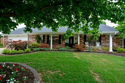 Rogers Single Family Home For Sale: 2511 W Orleans