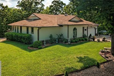 Bella Vista Single Family Home For Sale: 2 Ceres Cir