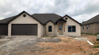 Centerton Single Family Home For Sale: 1222 Bradley