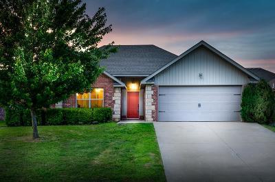 Bentonville Single Family Home For Sale: 3004 SW Briar Creek