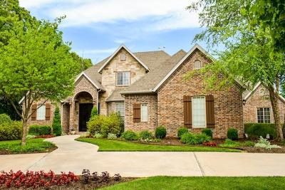 Bentonville Single Family Home For Sale: 2004 NW Desoto Dr.
