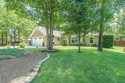 Bella Vista Single Family Home For Sale: 2 Sibsey