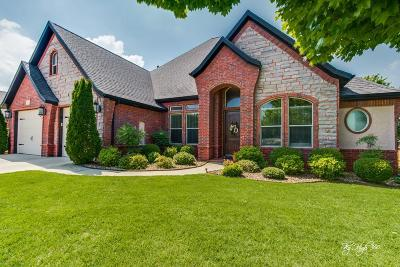 Rogers Single Family Home For Sale: 6522 W Hearth Falls