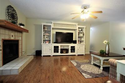 Bella Vista Single Family Home For Sale: 5 Tennyson Ln