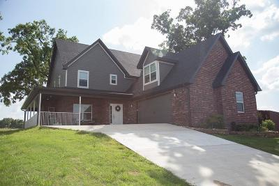 Cave Springs Single Family Home For Sale: 1605 Shook