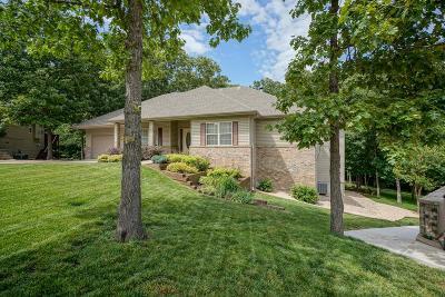 Bella Vista Single Family Home For Sale: 5 Staxton Ln