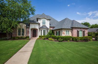 Springdale Single Family Home For Sale: 4310 St. John's Wood