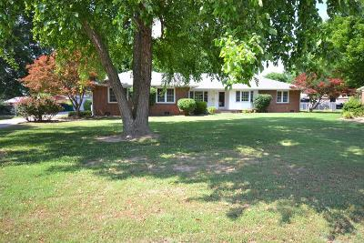 Springdale AR Single Family Home For Sale: $239,900