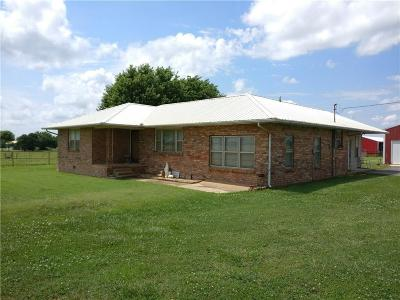 Springdale AR Single Family Home For Sale: $250,000