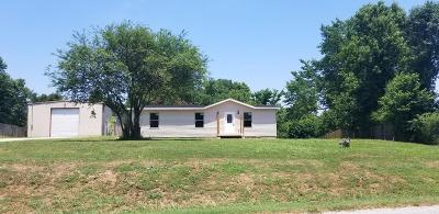 Springdale AR Single Family Home For Sale: $169,000